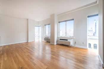Large One Bedroom Condominium with Terrace - East Harlem