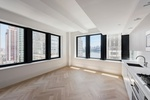 Corner 2 Bed, 2.5 Bath with Water Views for Rent in FiDi!!