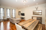 LUXURY CONDO  1 BED / 1.5 BATH Downtown Jersey City